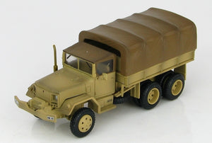 HG5702 - US M35 2.5TON CARGO TRUCK 'DESERT STORM' US ARMY