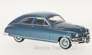 NEO46930 - 1949 PACKARD SUPER DE LUXE CLUB SEDAN