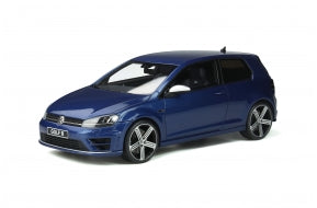 OT333 - VOLKSWAGEN GOLF 7R 2014 BLUE