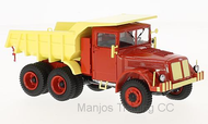 PCL47031 - TATRA 147 DC-5 RED/YELLOW