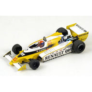 S1704 - RENAULT RS11 #15 WINNER FRENCH GP 1979