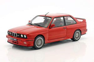 S1801502 - BMW E30 M3 RED 1986