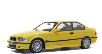 S1803902 - BMW E36 COUPE ME 1994