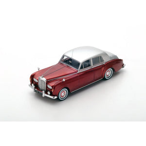 S3820 - BENTLEY CONTINENTAL S3 1962