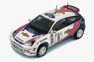 SKM160 - FORD FOCUS WRC SAFARI 2000