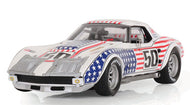 TSM104324 - 1971 CHEVROLET CORVETTE DAYTONA 24 HR #50 GREENWOOD