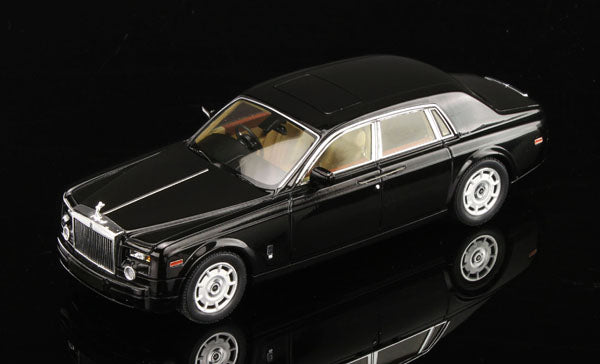 TSM114323 - 2009 ROLLS ROYCE PHANTOM BLACK