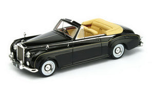 TSM124369 - ROLLS ROYCE SILVER CLOUD II DROPHEAD COUPE 1961