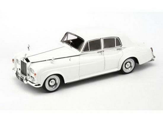 TSM124370 - ROLLS ROYCE SILVER CLOUD III 1963 WHITE