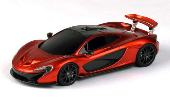 TSM134321 - MCLAREN P1 RACE MODE MONDIAL DE L'AUTOMOBILE 2012