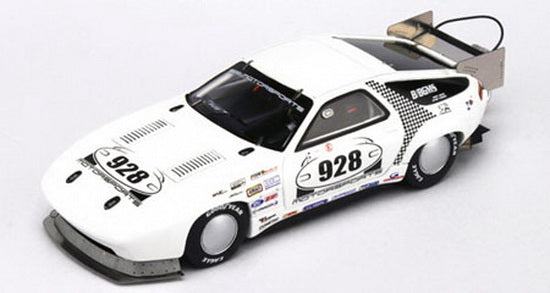 TSM134363 - LAND SPEED RECORD: PORSCHE 928 SC 2011 BONNEVILLE