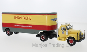TTR005 - MACK B61 UNION PACIFIC