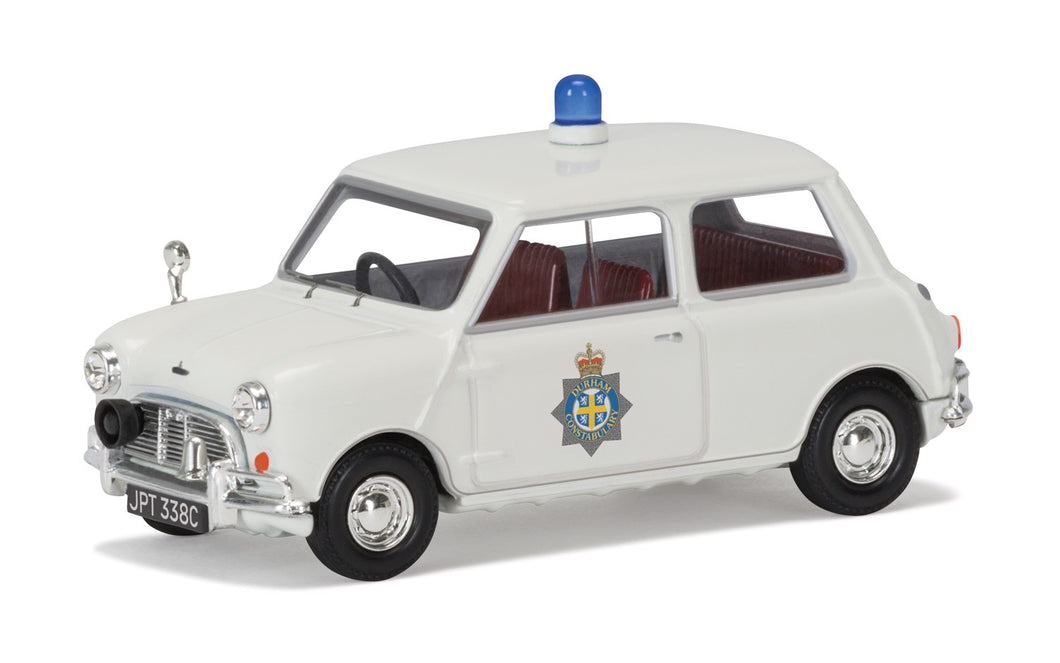 VA02540 - MINI COOPER S DURHAM CONSTABULARY