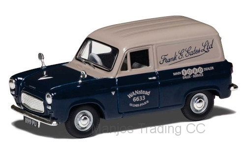 VA03306 - FORD 300E THAMES VAN  FRANK G GALES LTD FORD DEALER