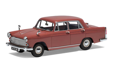 MORRIS OXFORD SERIES VI DEEP PINK