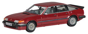 VA09011 - ROVER SD1 3500 VITESSE RED