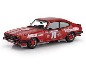 VA10804 - FORD CAPRI (1978) GORDON SPICE RACING