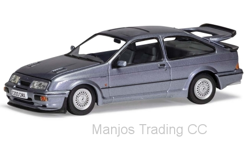 VA11706 - FORD SIERRA RS500 COSWORTH BLUE