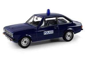 VA12602 - FORD ESCORT MKII 1.1 POPULAR SURREY POLICE