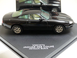 VMC076 - JAGUAR XK8 COUPE M BLACK