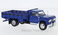 WB272 - CHEVROLET C60 BLUE