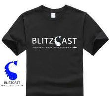 T-SHIRT Blitzcast Fishing