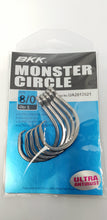 BKK Monster Circle Hook / Hameçon Circle