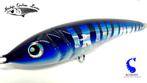 Nashy Custom 180mm 105g Stickbait Sinking / Coulant