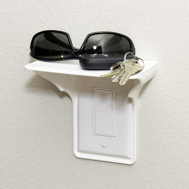 Power Outlet Perch Mount