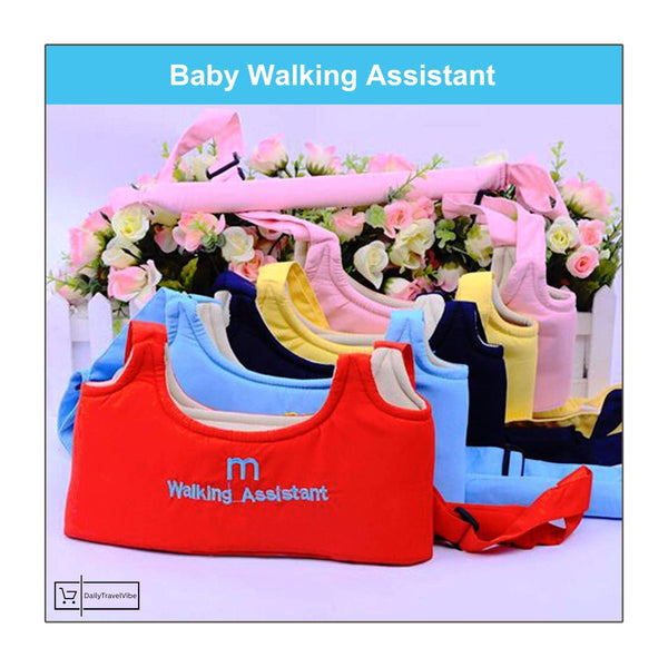 Baby Walking Assistant