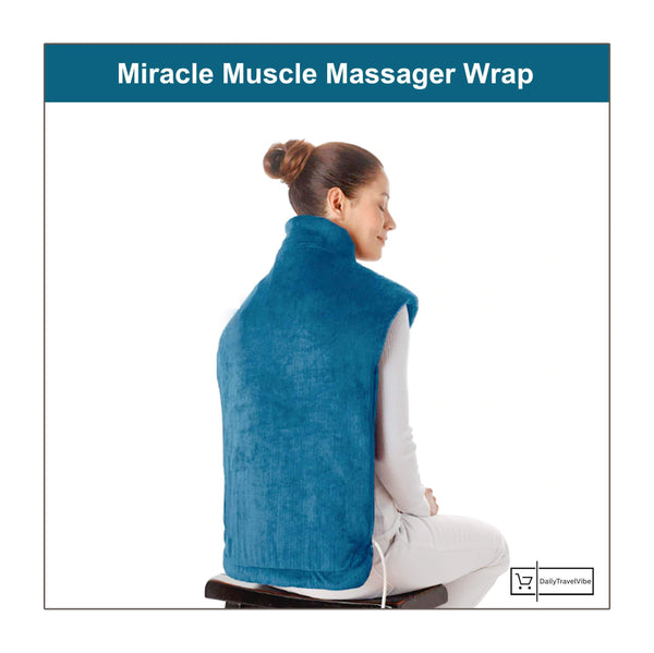 Miracle Muscle Massager Wrap