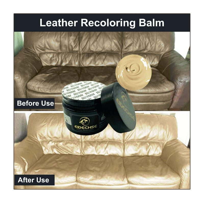 Leather Recoloring Balm