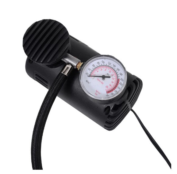 CAR/ BIKE TYRE INFLATOR 300PSI AIR COMPRESSOR - ecartts