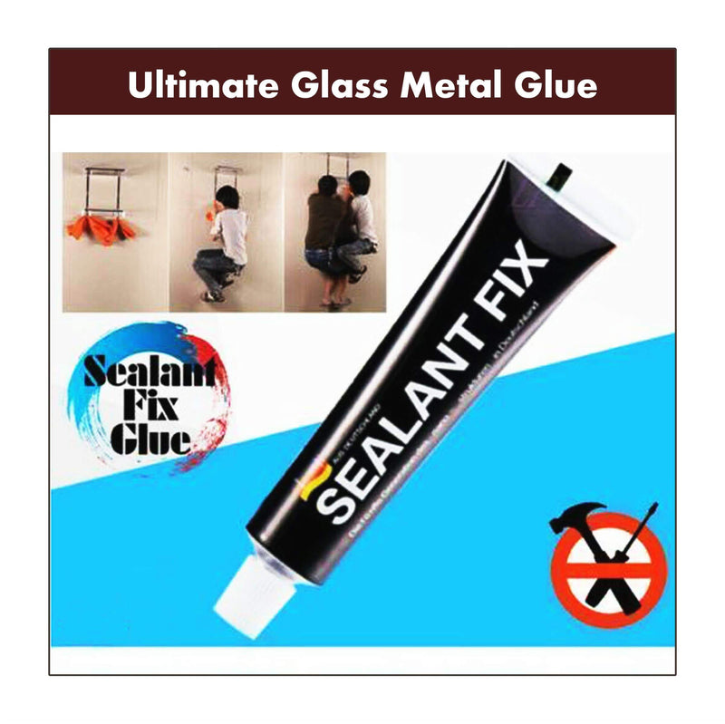 Ultimate Glass Metal Glue 24g (2x12g)