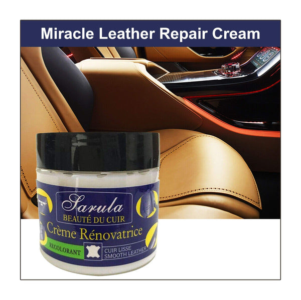 Miracle Leather Repair Cream