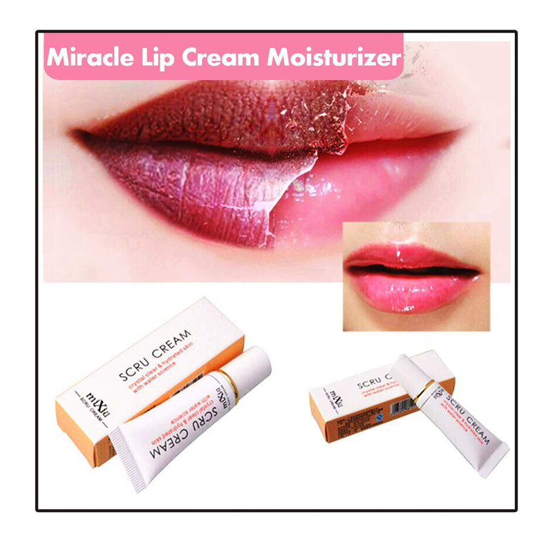 Miracle Lip Cream Moisturizer