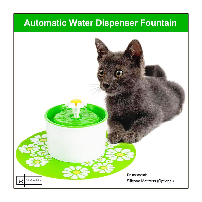 Automatic Water Dispenser Fountain