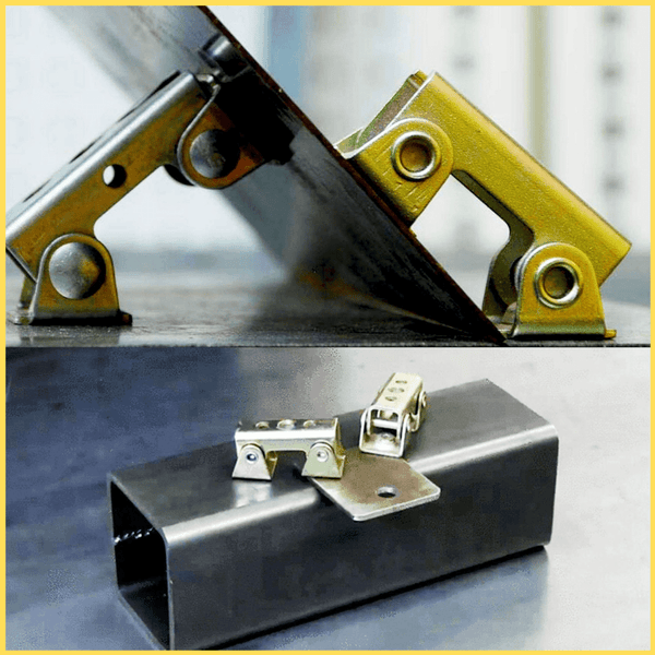 Adjustable Welding Magnetic Holder (2 Pieces/Set)