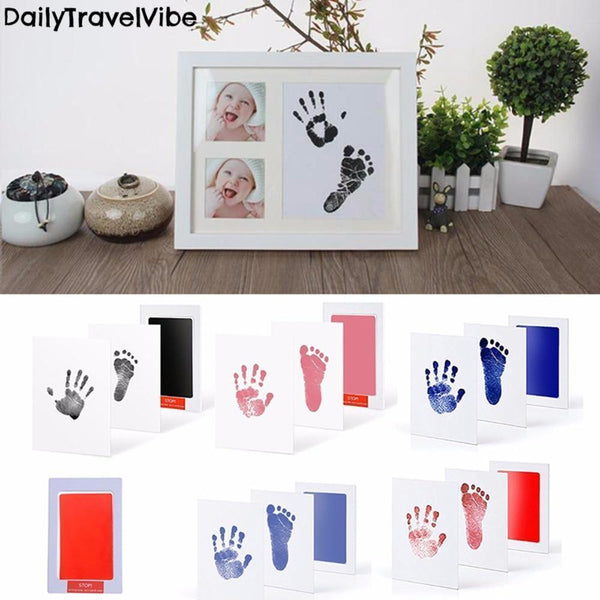 Baby Memoriable Imprint Set
