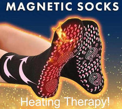 Heating Magnetic Therapy Socks
