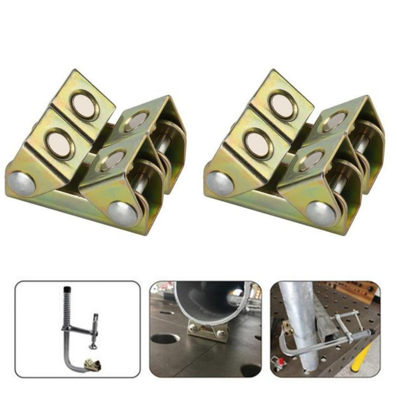 2x Adjustable Welding Magnetic Holder (30% Off)