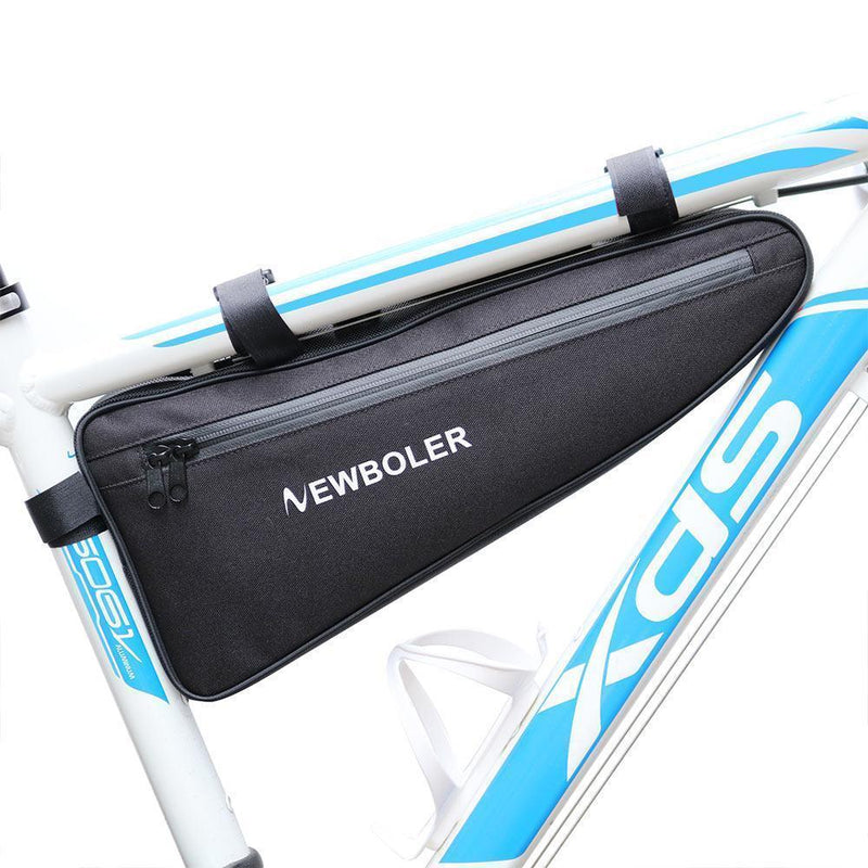 Premium Triangular Waterproof Bike Pouch
