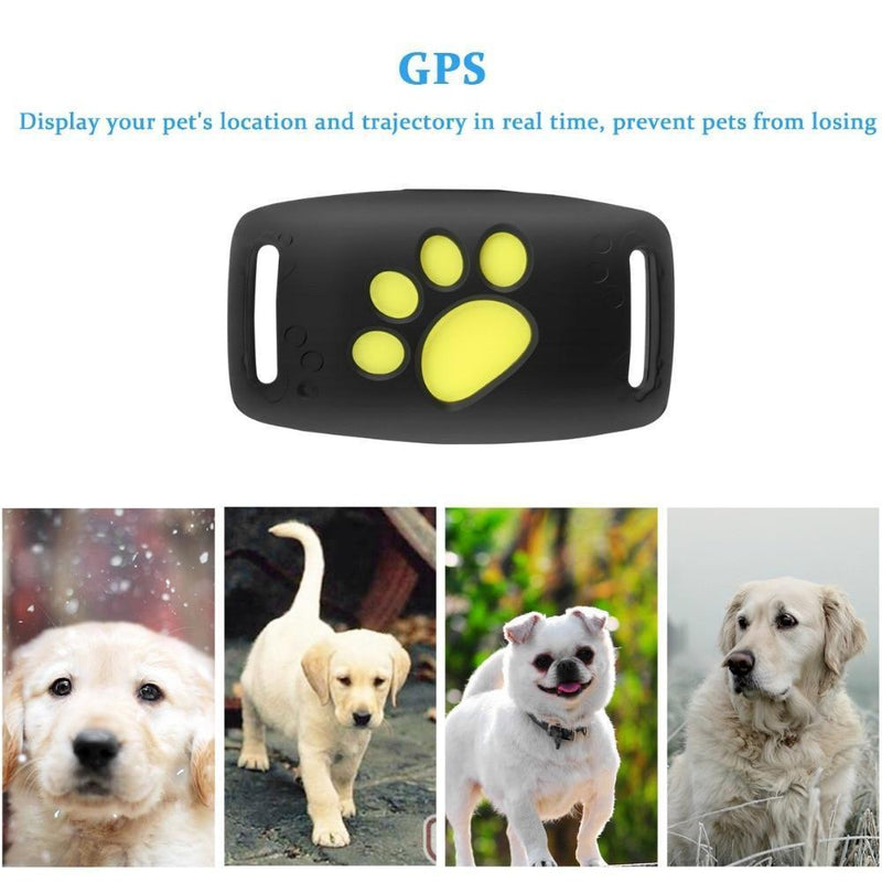 Smart Bluetooth Alarm Tag Tracer For Pets
