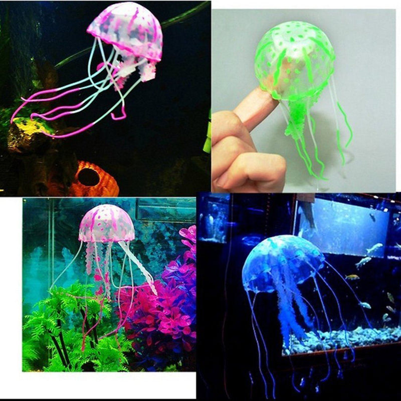 Artificial LED Jellyfish