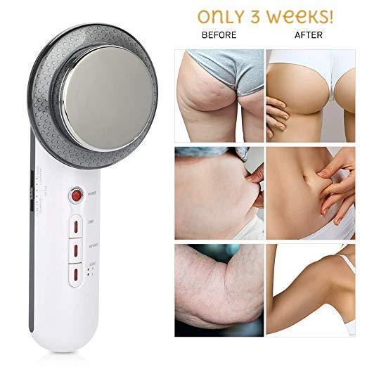 Miracle Ultrasound Cavitation Slimming Massager