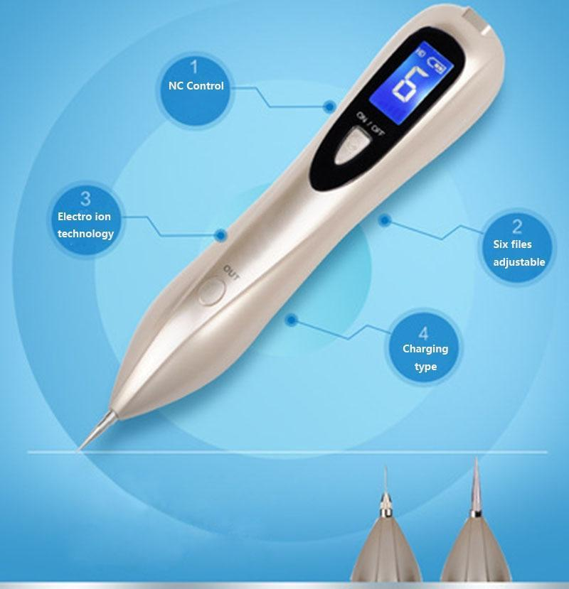 Premium Laser Treatment Pen 2.0