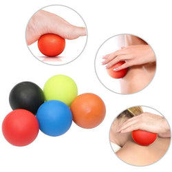 Lacrosse Ball For Shoulder Pain