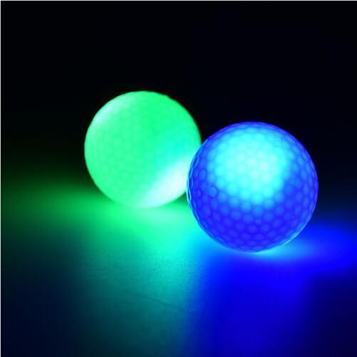 LED Luminous Golf Ball