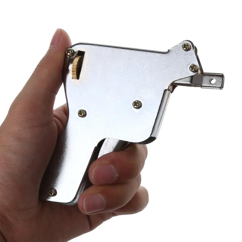 The Lock Pick Gun