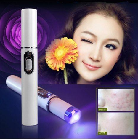 Miracle Blue Light Acne Pen